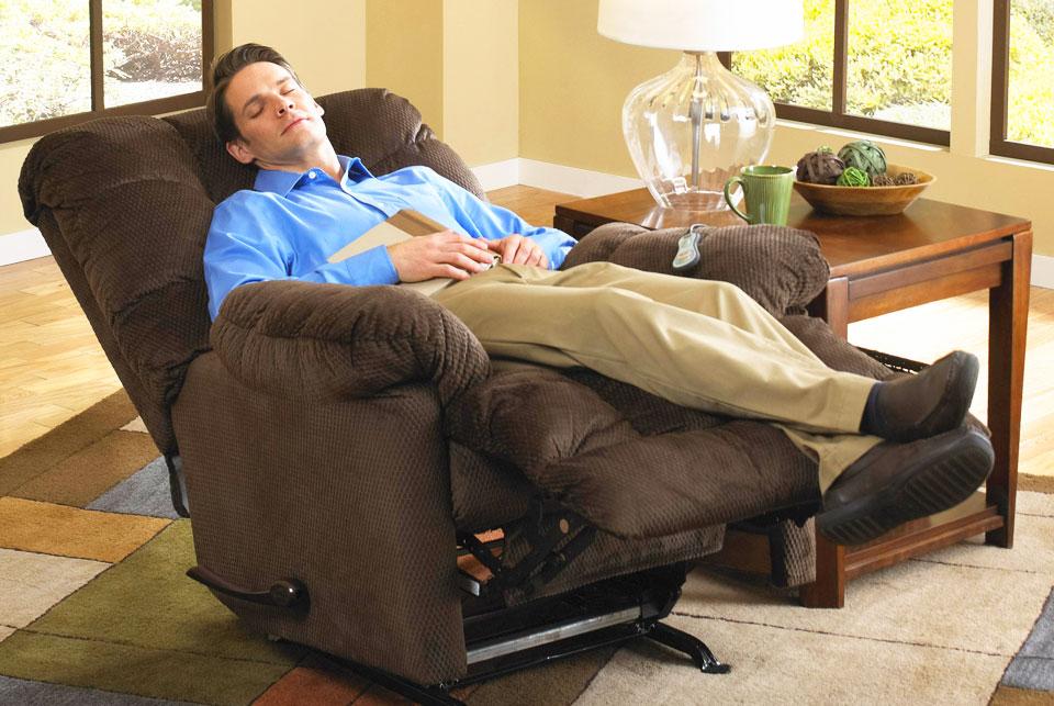 Poltrone elettriche relax per anziani e disabili